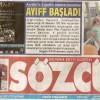 1-SÖZCÜ gazetesi 21.06.2012